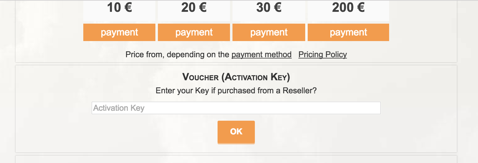 1Fichier Premium - Buy Cheap From Reseller - Paypal Accepted
